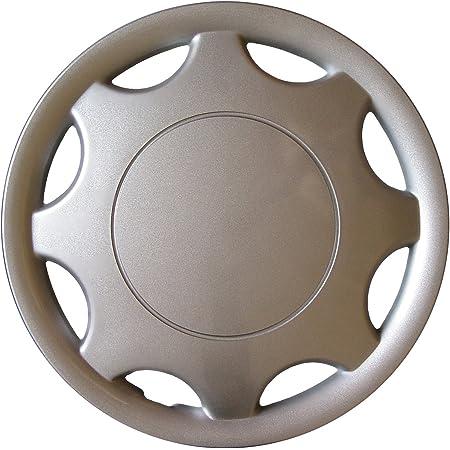 Farad 1 204 14 Universal Hubcap 14 Car Wheel Trims Set Of 4 Auto