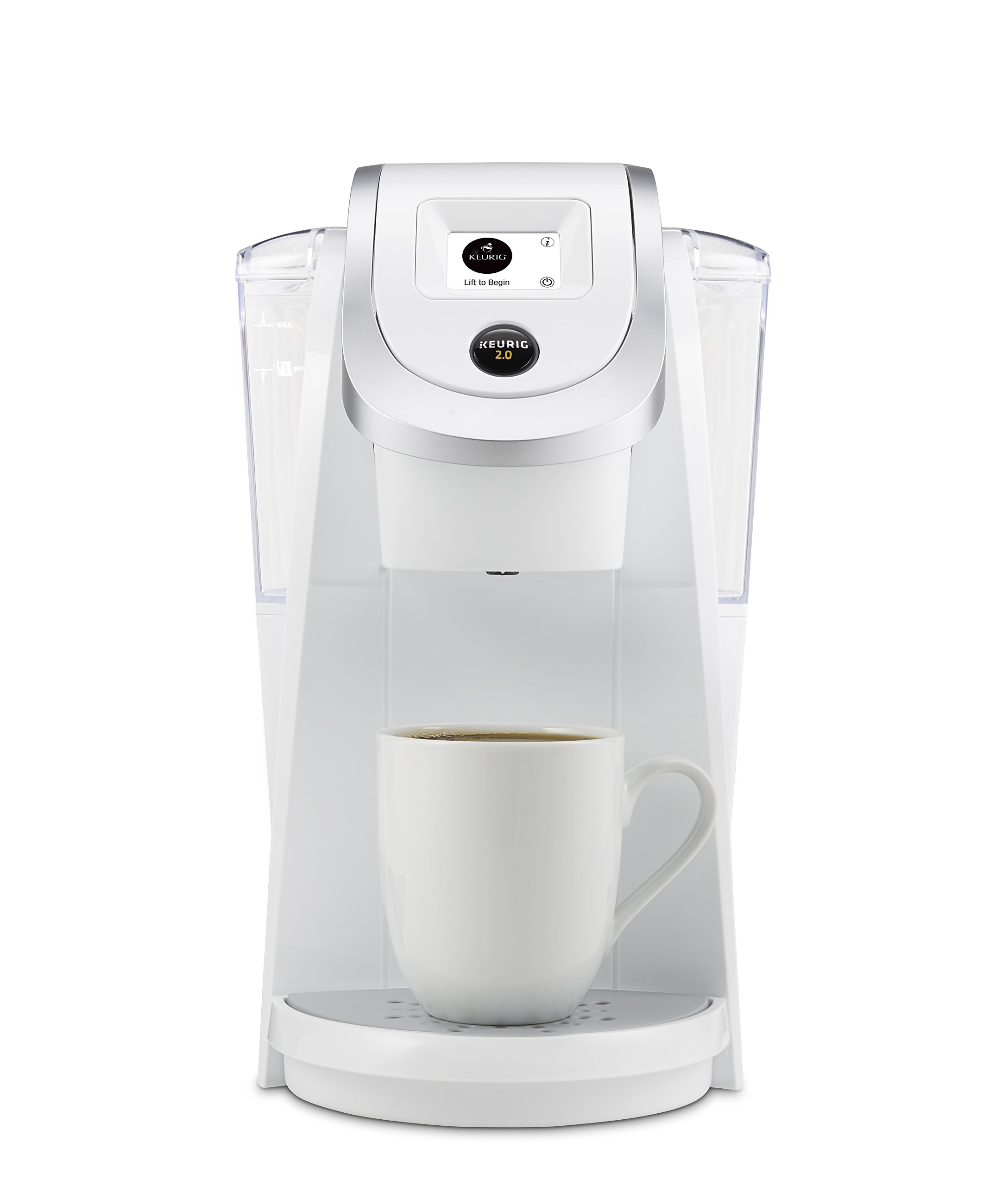 Keurig 2.0 K200 Brewer
