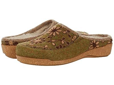 Taos Footwear Woolderness 2