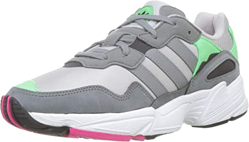 Adidas Yung-96, Chaussures de Gymnastique Homme