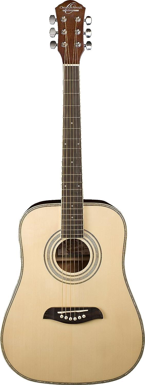 Oscar Schmidt OG1-A-U Best Cheap Acoustic Guitar for Beginners