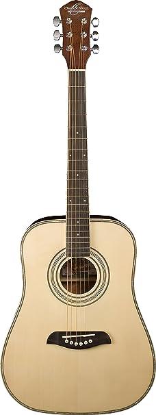 Oscar Schmidt OG1-A-U 3/4-Size Acoustic Guitar