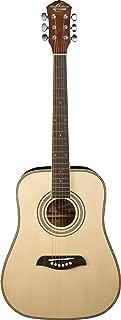 Best oscar schmidt 3 4 acoustic guitar Reviews