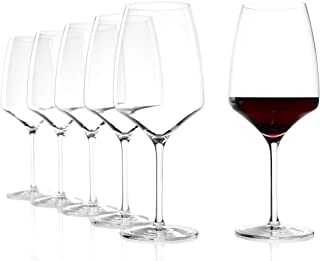 Copa de Vino Tinto Bordeaux de Stölzle Lausitz, 645 ml, set
