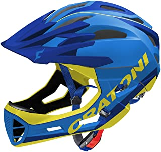 <h2>Cratoni C-Maniac Limited Edition Allmountain Downhillhelm Modell 2018</h2>