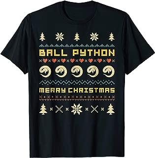 ball python sweater