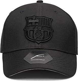 Fi Collection FC Barcelona Officially Licensed Blackout Performance Dad Hat