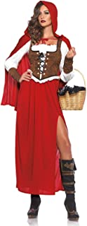 red riding hood characters costumes