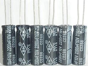 Suchergebnis Auf Für Elektrolytkondensator 2200uf 10v