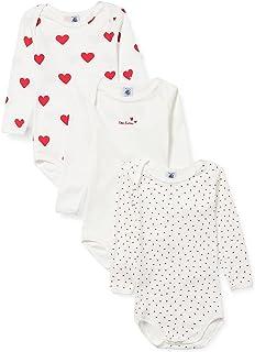 Petit Bateau baby pojkar 0-24 m A00bc00 Underkläder