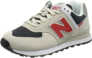 New Balance Herren Ml574xaa Sneaker