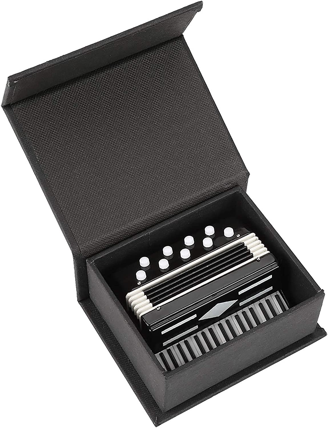 Miniature Accordion Model SALENEW very popular! Decoration Musical Inst 70% OFF Outlet Mini