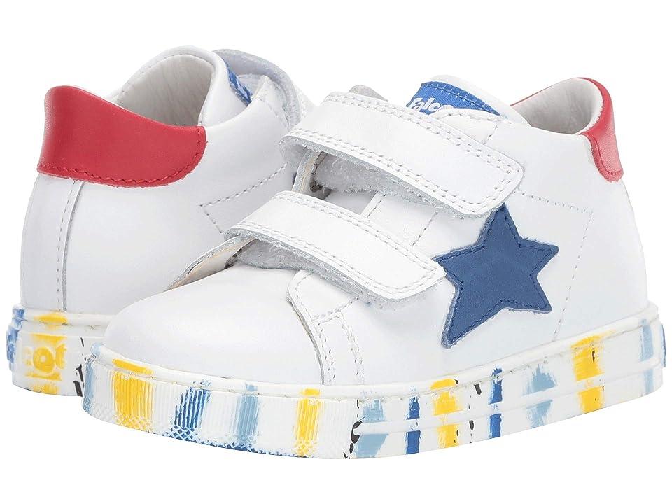 Naturino Falcotto Sirio VL SS19 (Toddler) (White) Boy