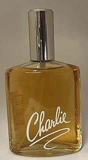 Charlie Cologne Spray 3.5 Fl Oz