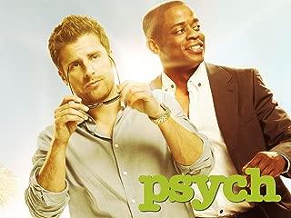 Psych Season 5