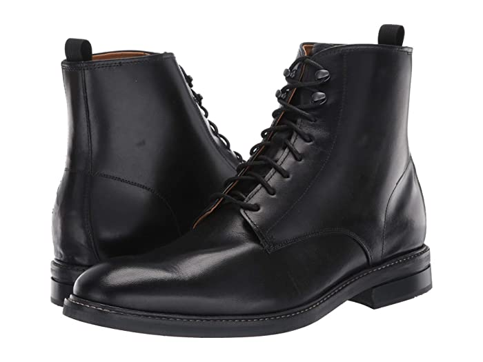 Cole Haan Wagner Grand Plain Toe Boot | 6pm