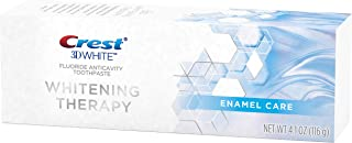 Crest 3D White Whitening Therapy Enamel Care Toothpaste, 75 ml