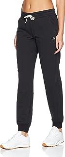 Reebok  El French Terry Sport Pants - Black, M