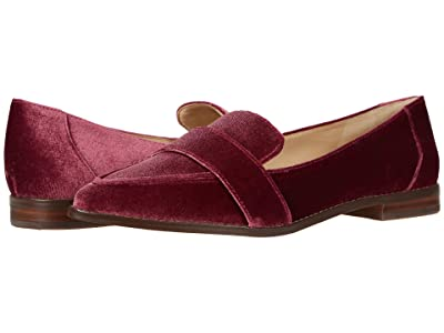 SOLE / SOCIETY Edie (Ribbon Red) Women