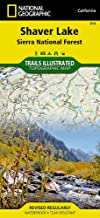 Best illustrated map of california Reviews
