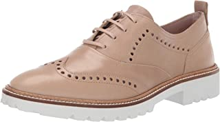 ECCO Womens Incise Tailored Wing Tip