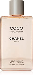 Chanel Coco Mademoiselle Shower Gel for Women 200 ml