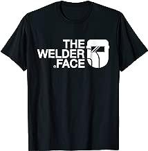 the welder face