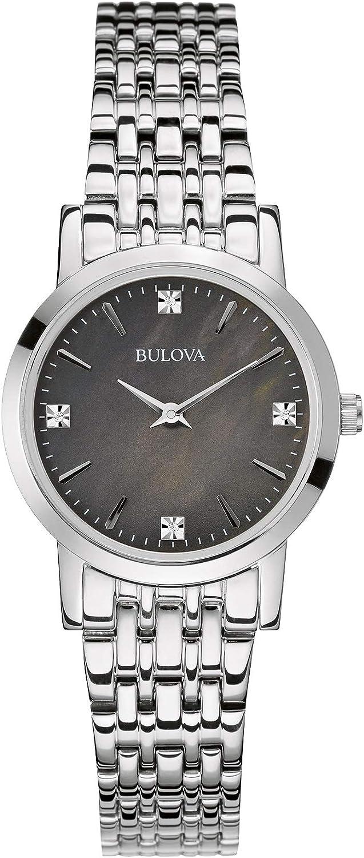 Bulova Reloj de Pulsera 96S148