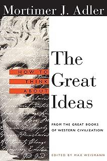 Best great ideas mortimer adler Reviews