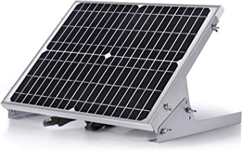 brunton solar panel controller battery charger