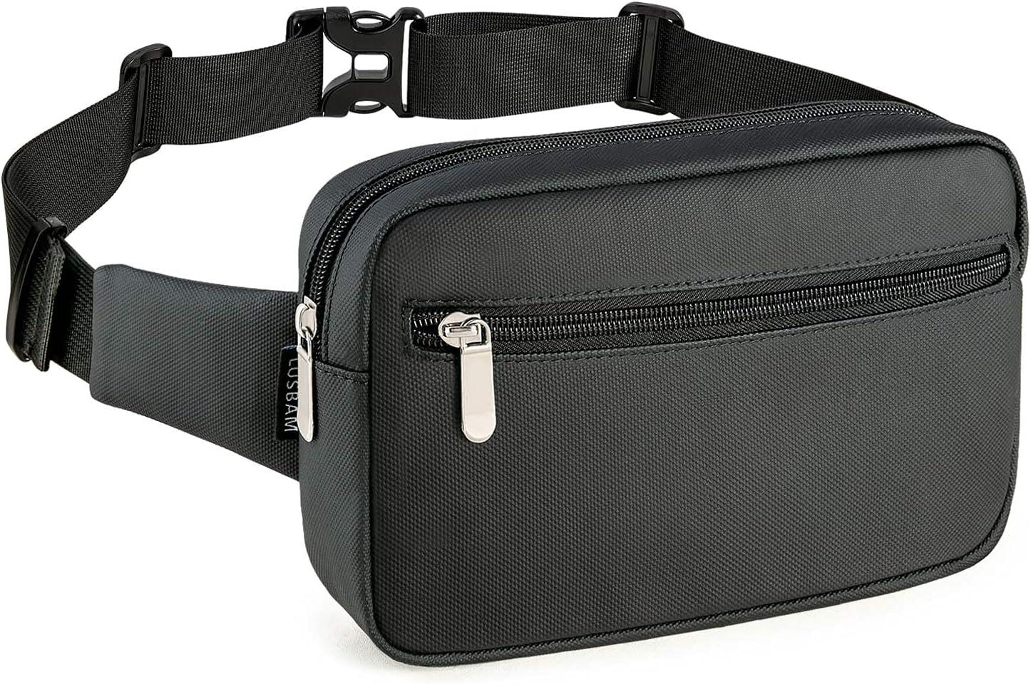 Fanny Fashion Packs for Women Fashionable Men Waist Max 64% OFF Bag Belt Pa