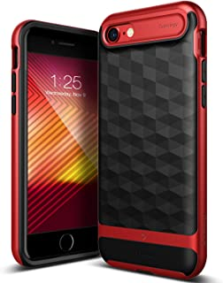 Best iphone 7 red black case Reviews