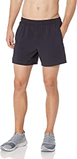 "Peak Velocity Men's Run 5"" 2-in-1 Short"