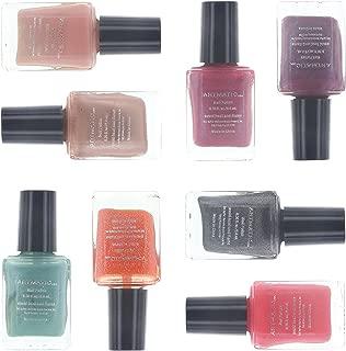 Artmatic Finger Nail Polish Color Set (99014 8-Piece)