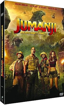 Jumanji : Bienvenue dans la jungle [Import italien]