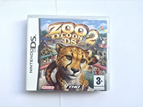 Zoo Tycoon 2 (Germany)