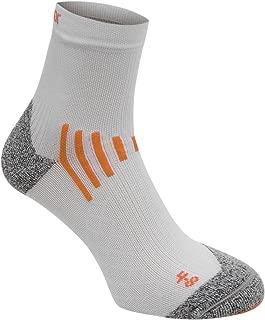 Karrimor Mens Marathon Running Socks Quarter Comfortable