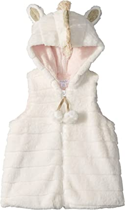 Unicorn Vest (Infant/Toddler)