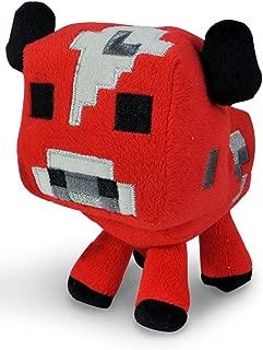 Minecraft Baby Mooshroom Plush