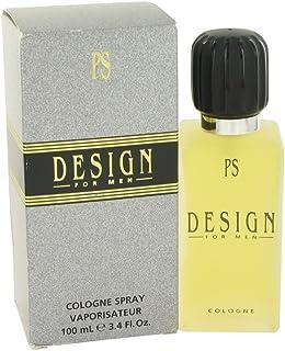 Design by Paul Sebastian for Men, Cologne Spray, 3.4-Ounce