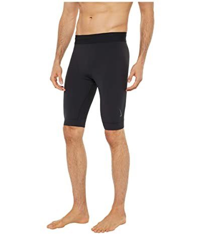 Nike Dry Shorts Yoga (Black/Iron Grey) Men