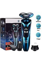 Amazon.es: maquinas de afeitar philips - Afeitadoras eléctricas ...