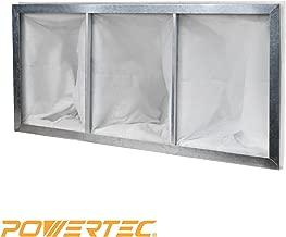 POWERTEC 75019 Inner Filter for POWERTEC AF1044