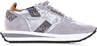 GHOUD Luxury Fashion Womens RXLWNL05SILVER Grey Sneakers | Fall Winter 19