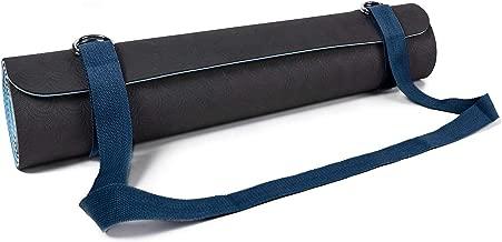 Verstellbarer Kein Pilling ioutdoor Bunter Yoga Gurt f/ür Yoga oder Fitness/übungen Absolut Fest Stabil rutschfeste Metall-Schnalle Verschlei/ßfest und Rei/ßfest Kein Geruch