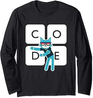 hour of code t shirt