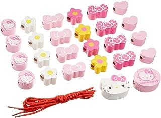 Hello Kitty Lacing Beads Costume