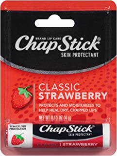 Chapstick Classic - Strawberry