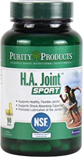 H.A. Joint Sport Formula - Certified for Sport by NSF International - 90 Capsules from Purity Products