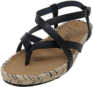 Women's, Granola Rope Sandal